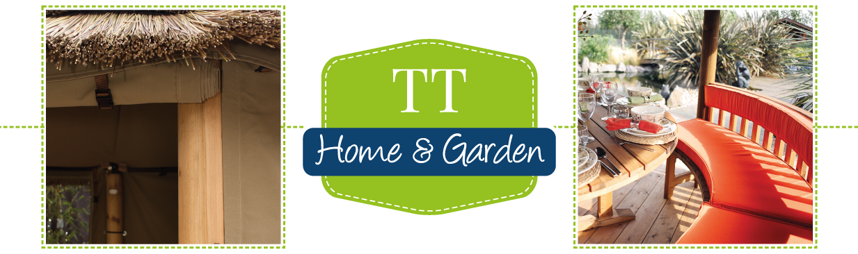 Tailored Textiles Home & Garden