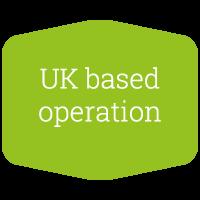 Tailored Textiles - UK based operation