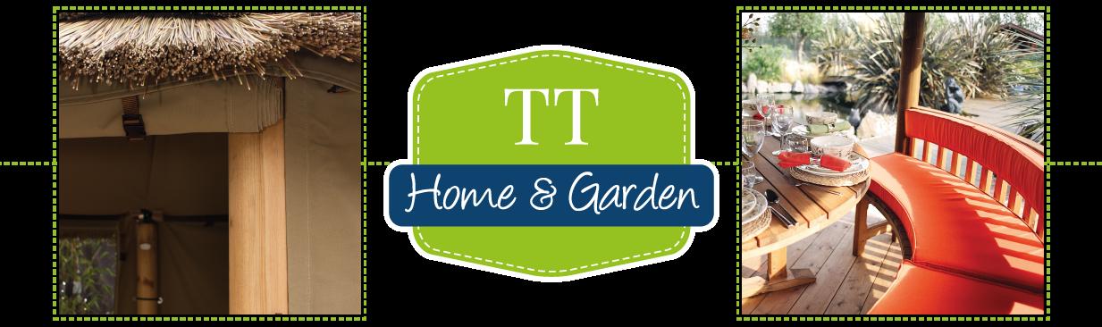 Tailored Textiles Home & Garden
