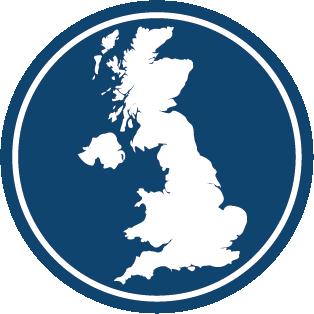 UK based operation